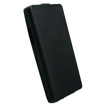 Krusell pouzdro SlimCover - Sony Xperia S