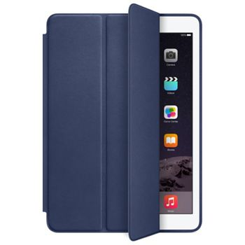 Apple iPad Air 2 Smart Case, modrá