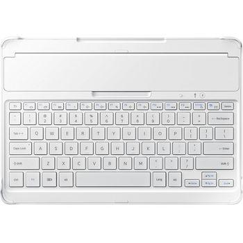 """Samsung pouzdro s Bluetooth klávesnicí EE-CP905UW pro Note PRO (12.2"""") (P900), bílé"""