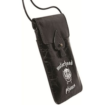 Motörhead pouzdro Capricorn - iPhone 4/4S,Sony Xperia Go/miro,Samsung Galaxy Ace 2(černá/bílá)