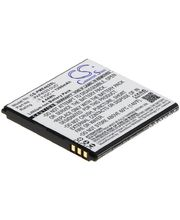 Baterie pro Prestigio MultiPhone 4025 Duo, 1200mAh, Li-ion