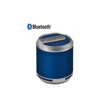 Divoom Bluetooth reproduktor Bluetune-Solo, modrý