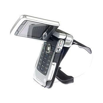 Krusell pouzdro Elastic - Nokia N90