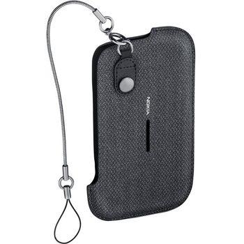 Pouzdro Nokia CP-506 pro Nokia E5 (černé)