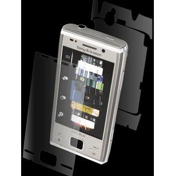 Fólie InvisibleSHIELD Sony Ericsson X2 (celé tělo)