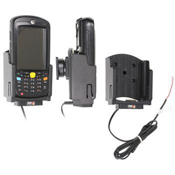 Brodit držák do auta na Motorola (Symbol) MC55/MC65/MC67, se skrytým nabíjením