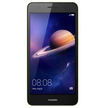 Huawei Y6 II DualSIM, černý
