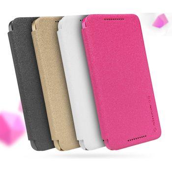 Nillkin pouzdro Sparkle Folio pro LG Nexus 5X, černé