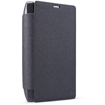 Nillkin pouzdro Sparkle Folio pro Nokia Lumia 532, černé