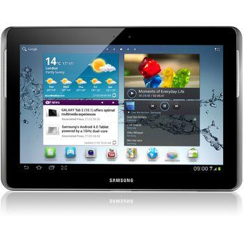 Samsung GALAXY Tab 2 10.1 Wi-Fi + 3G P5100 16 GB, černý, rozbaleno, 100% ZÁRUKA