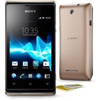 Sony Xperia E Dual - dostupná novinka pro všechny SKLADEM