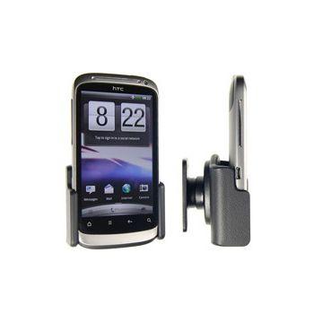 Brodit držák do auta na HTC Desire S bez pouzdra, bez nabíjení