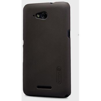 Nillkin zadní kryt Super Frosted pro Sony E2105 Xperia E4, černý