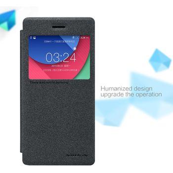 Nillkin Sparkle S-View Pouzdro pro Xiaomi Hongmi NOTE