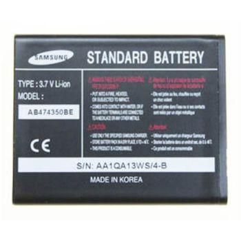 Samsung baterie pro Samsung i8510, D780, G810, i550, GT-B5722 Duos, 1200mAh