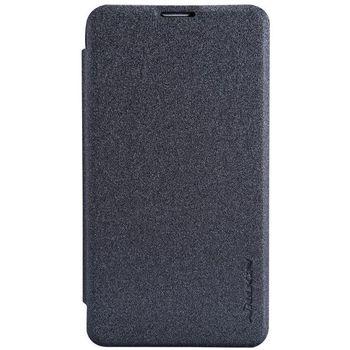 Nillkin pouzdro Sparkle Folio pro Nokia Lumia 530, černé