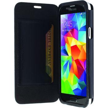 Krusell pouzdro FlipCase Kiruna - Samsung Galaxy S5, černá