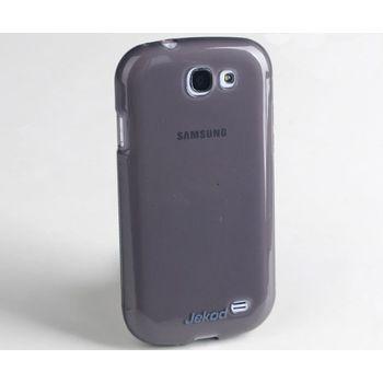 Jekod TPU silikonový kryt i8730 Galaxy Express, černá