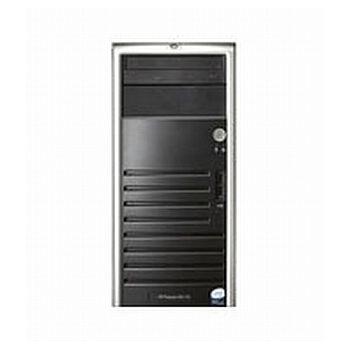 HP server PL ML110T04 X3040DC