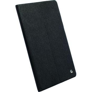 Krusell pouzdro FlipCover Malmö - Samsung Galaxy Tab Pro 10.1, černá