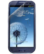 Belkin ScreenGuard ochranná fólie pro Samsung Galaxy S III, ČIRÁ (F8N846cw3)