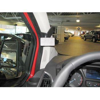 Brodit ProClip montážní konzole pro Ford Transit Custom 13-16, vlevo na sloupek