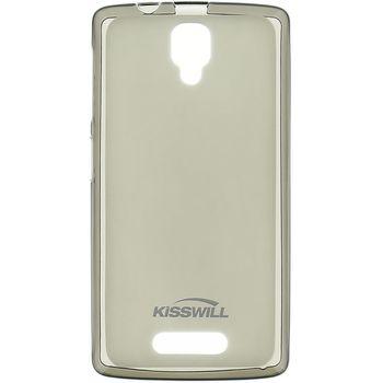 Kisswill TPU Pouzdro pro Lenovo Vibe C2, černé