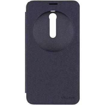 Nillkin pouzdro Sparkle S-View pro ASUS Zenfone 2 ZE551ML, černé