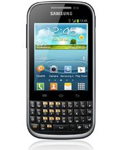 Samsung Ch@t B5330, černá