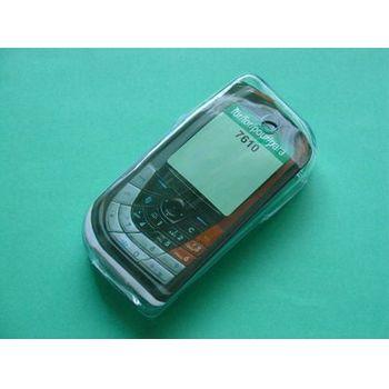 Silikonové pouzdro Nokia 7610