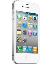 Apple iPhone 4 8GB bílá