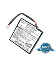 Baterie pro TomTom Via 120, Via 125, Li-ion 3,7V 700mAh