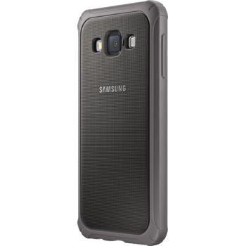 Samsung ochranný kryt EF-PA300BA pro Galaxy A3, hnědý