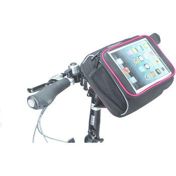 Roswheel brašna telefon řídítka,  s pouzdrem na tablet
