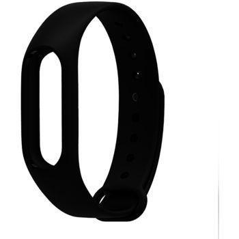Xiaomi náhradní řemínek pro MiBand 2, černý