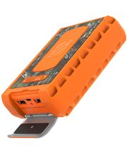 Scosche odolná záložní baterie GOBAT 12000 RUGGED, realtree