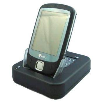 Kolébka SC USB Cradle - HTC Touch P3450 + nabíječka, ext. baterie