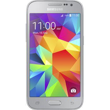 Samsung Galaxy Core Prime VE SM-G361F, stříbrná