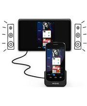 Kidigi dobíjecí kolébka pro Galaxy Nexus i9250 s HDMI výstupem