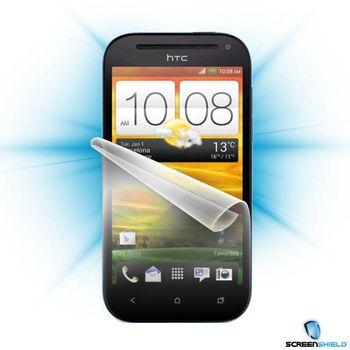 Fólie ScreenShield HTC ONE SV - displej
