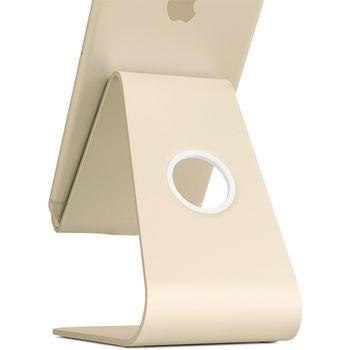 Rain Design mStand mobile, zlatý