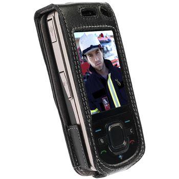 Krusell pouzdro Dynamic - Nokia 6210 Navigator