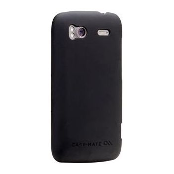 Case Mate pouzdro Barely There Black pro HTC Sensation/XE