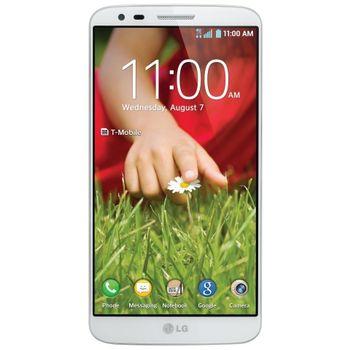LG G2 32GB, bílá