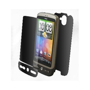 Fólie InvisibleSHIELD HTC Desire (celé tělo)
