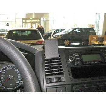 Brodit ProClip Volkswagen Caravelle 10-11/T5 Transporter/Pickup 10-11,NE pro úložný prostor,na střed