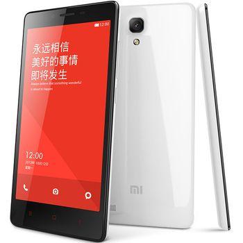 Xiaomi Redmi (Hongmi) Note, bílá
