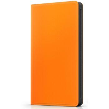 Nokia CP-637 flip pouzdro Nokia Lumia 930, oranžové