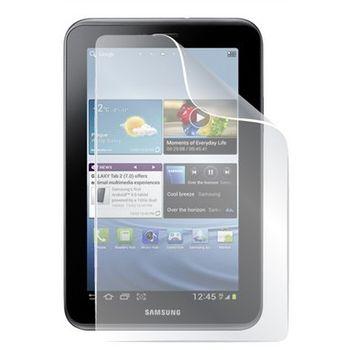 Samsung ochranná fólie na displej ETC-P1G5CE pro Samsung Galaxy Tab 2, 7.0 (P3100/P3110)