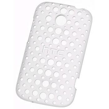 HTC pouzdro Hard Shell HC-780 pro HTC Desire C, čiré